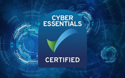 Cyber Essentials, why your business should be certified!