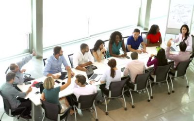Microsoft Teams or Face to Face Meetings