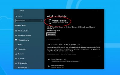 Microsoft Sends Out Emergency Patch for Critical Windows PrintNightmare Vulnerability